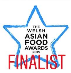 Alis Tandoori Cardigan Welsh Asian Food Awards