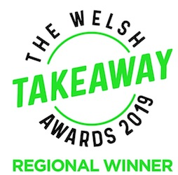 Alis Tandoori Cardigan Welsh Takeaway Awards